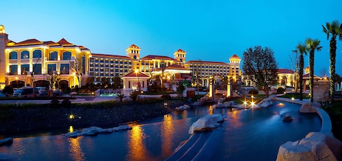 __{offers.Best_flights}__ Sofitel Shanghai Sheshan Oriental