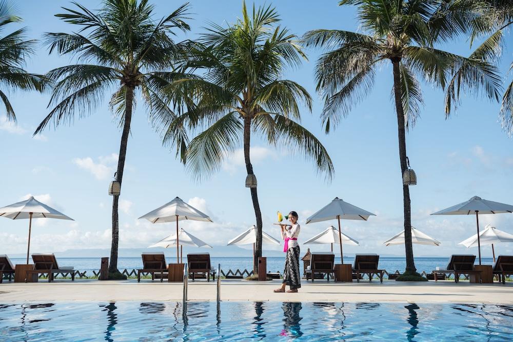 Rama Candidasa Resort & Spa