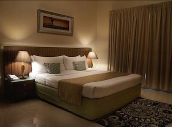 Hotel - Al Barsha Hotel Apartments by Mondo