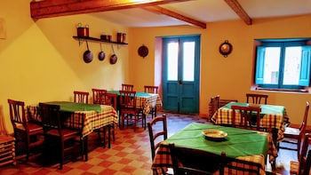 Santa Caterina Bed & Breakfast