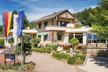 Hotel - Villa Marburg Im Park