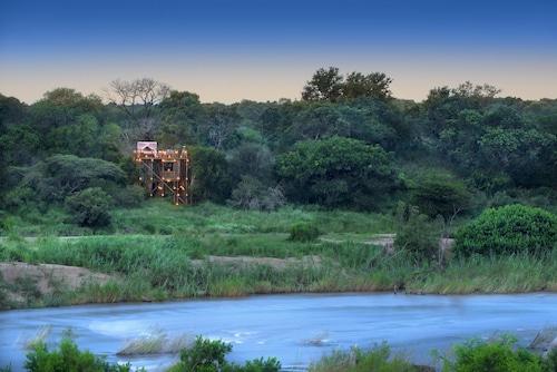 Lion Sands Kruger National Park, Ehlanzeni