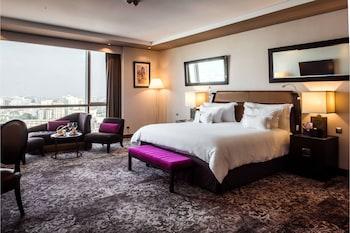 Hotel - Hotel Kenzi Tower