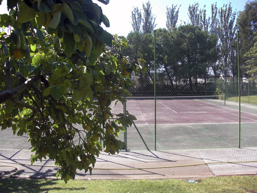 Tennis and Basketball Courts 45 of 107