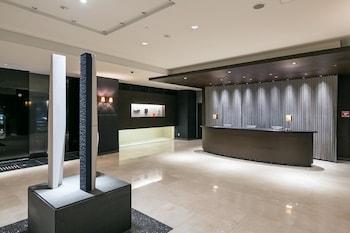 大阪北?布里奇頓城市飯店