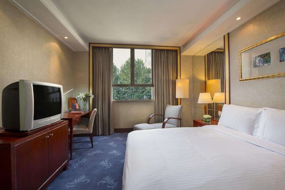 머큐어 온 렌민 스퀘어 시안(Mercure on Renmin Square Xian) Hotel Image 5 - Guestroom