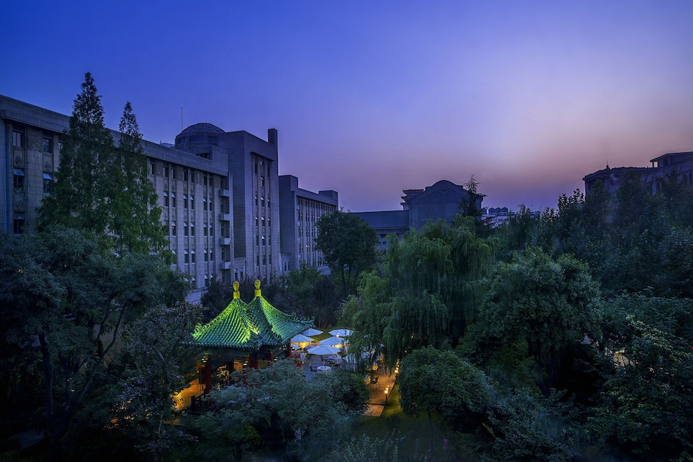 머큐어 온 렌민 스퀘어 시안(Mercure on Renmin Square Xian) Hotel Thumbnail Image 0 - Featured Image