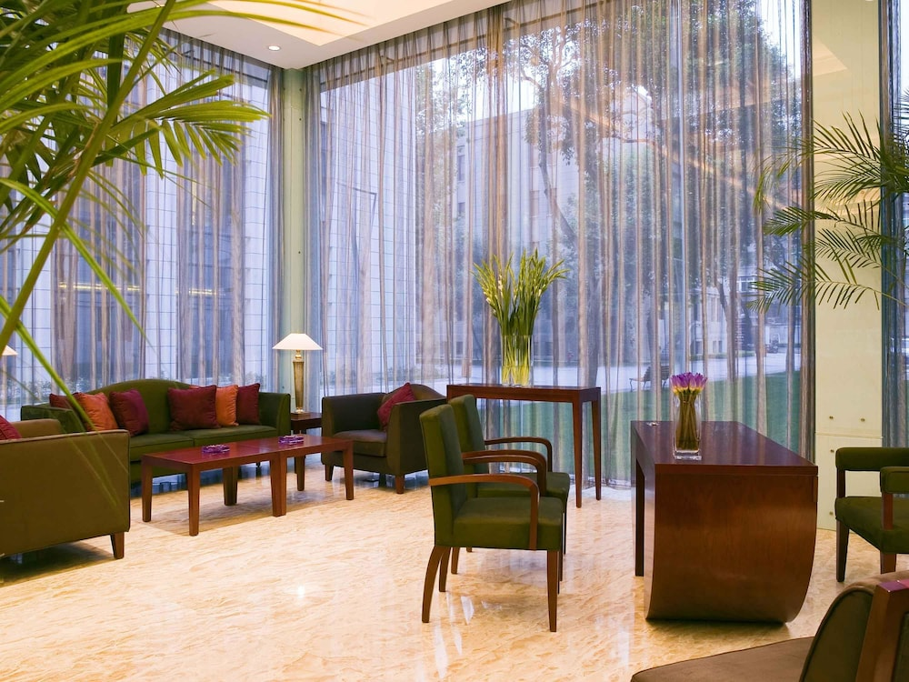 머큐어 온 렌민 스퀘어 시안(Mercure on Renmin Square Xian) Hotel Thumbnail Image 4 -