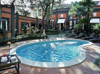 Hotel - Costantinopoli 104
