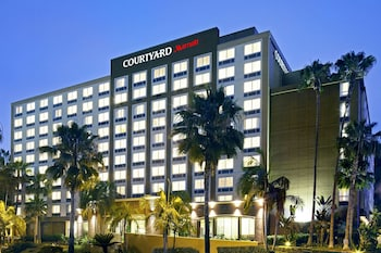 Hotel - Courtyard by Marriott San Diego Mission Valley/Hotel Circle