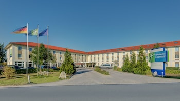 Hotel - Holiday Inn Express Munich Airport