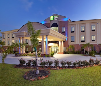 鹿園智選假日飯店 Holiday Inn Express & Suites Deer Park
