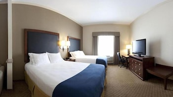 Suite, 2 Queen Beds, Non Smoking (Feature)