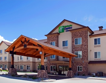 Holiday Inn Express & Suites Silt-Rifle