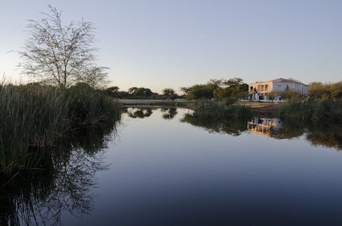 Phakalane Golf Estate Hotel Resort, Gaborone