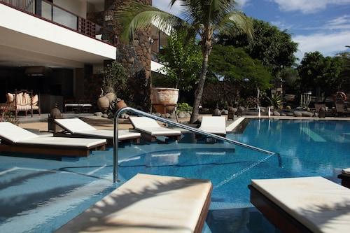 Villa VIK hotel – boutique hotel, Las Palmas
