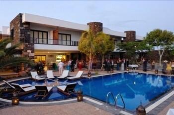 Hotel - Villa VIK hotel – boutique hotel