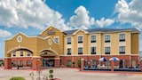 Comfort Inn Port Arthur