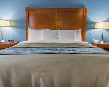 Hotel - Comfort Inn Belle Vernon