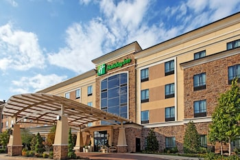 Hotel - Holiday Inn Arlington NE-Rangers Ballpark