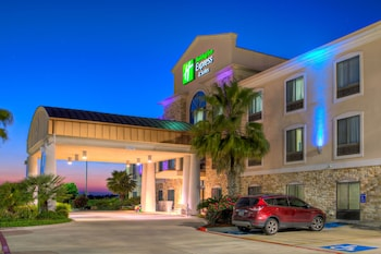 Hotel - Holiday Inn Express & Suites Austin NE - Hutto