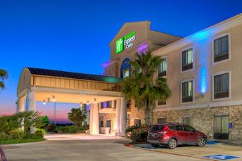 Hotel - Holiday Inn Express & Suites Austin NE - Hutto