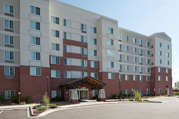 Hotel - Staybridge Suites Denver Airport