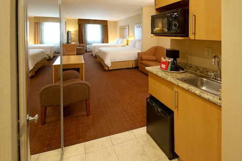 Holiday Inn Express Hotel & Suites Cd. Juarez - Las Misiones, Juárez