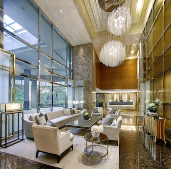 Hotel - The Residences at The Ritz-Carlton Jakarta, Pacific Place