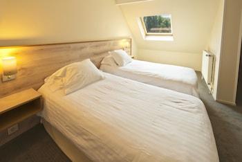 Family Room, Multiple Beds, Non Smoking, Bathtub