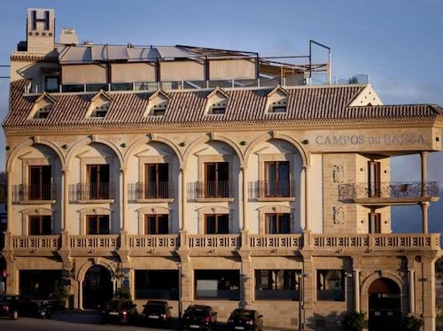 . Hotel Campos de Baeza