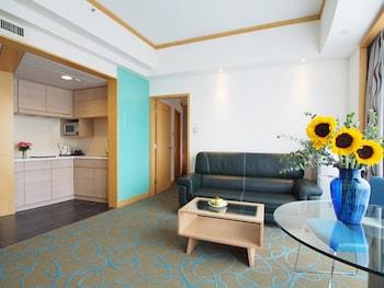 Grandluxe Suite