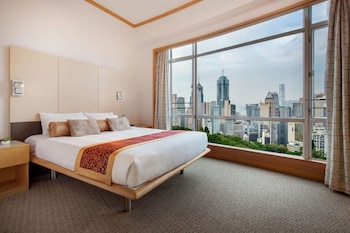 Hotel - Garden View Hong Kong