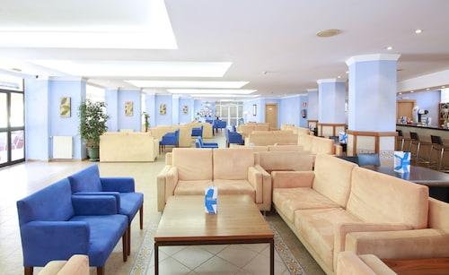 Medplaya Hotel Balmoral, Málaga