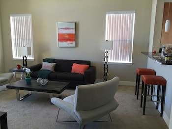 Bridgepointe #D335 - 1 Br apts by RedAwning