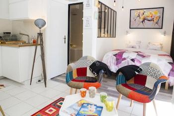 Hotel - Suite Vieux Lyon Cosy Design