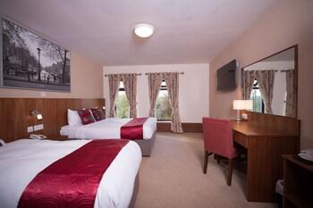 . Treacys Hotel Monaghan
