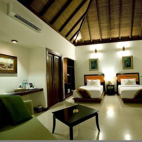 Lembeh Hills Resort, Bitung