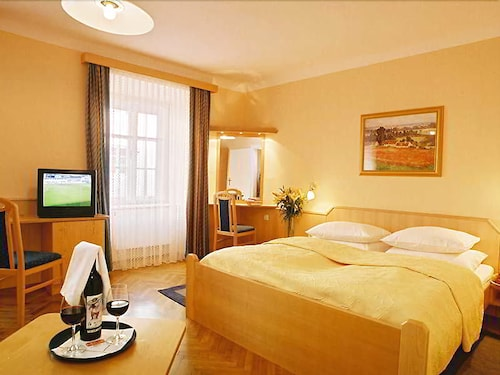 Gablerbrau Central Hotel, Salzburg