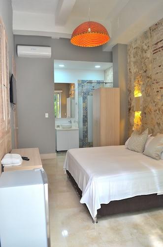Hotel Casa Alpha, Cartagena de Indias