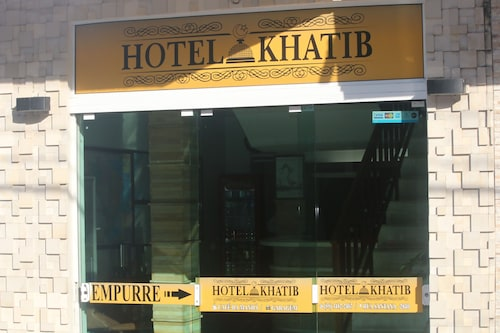 . Hotel Khatib