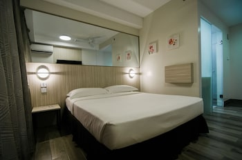 TRAVELITE EXPRESS HOTEL Room