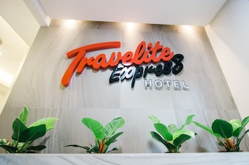TRAVELITE EXPRESS HOTEL Interior