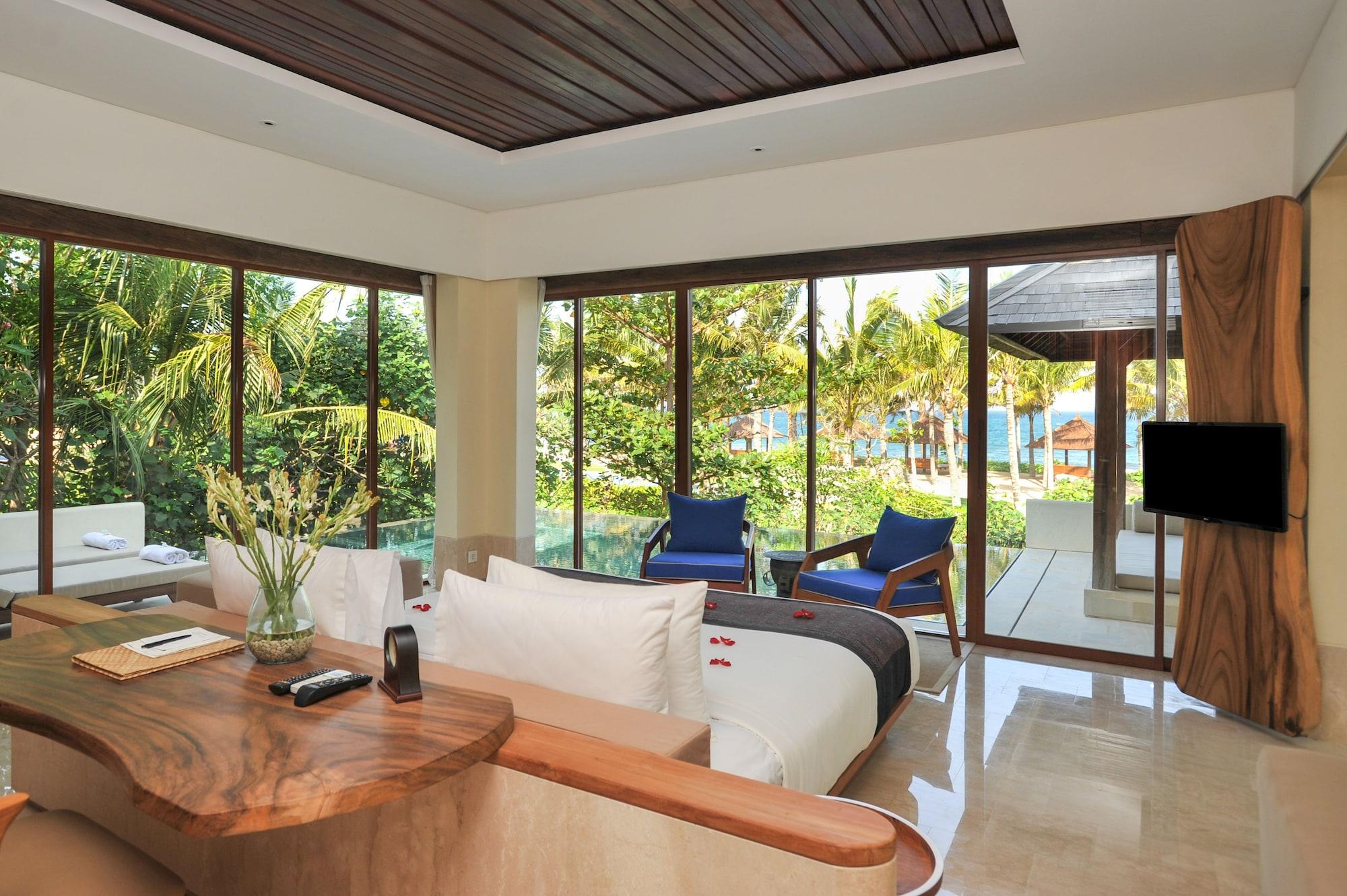 Villa, Private Pool, Ocean View