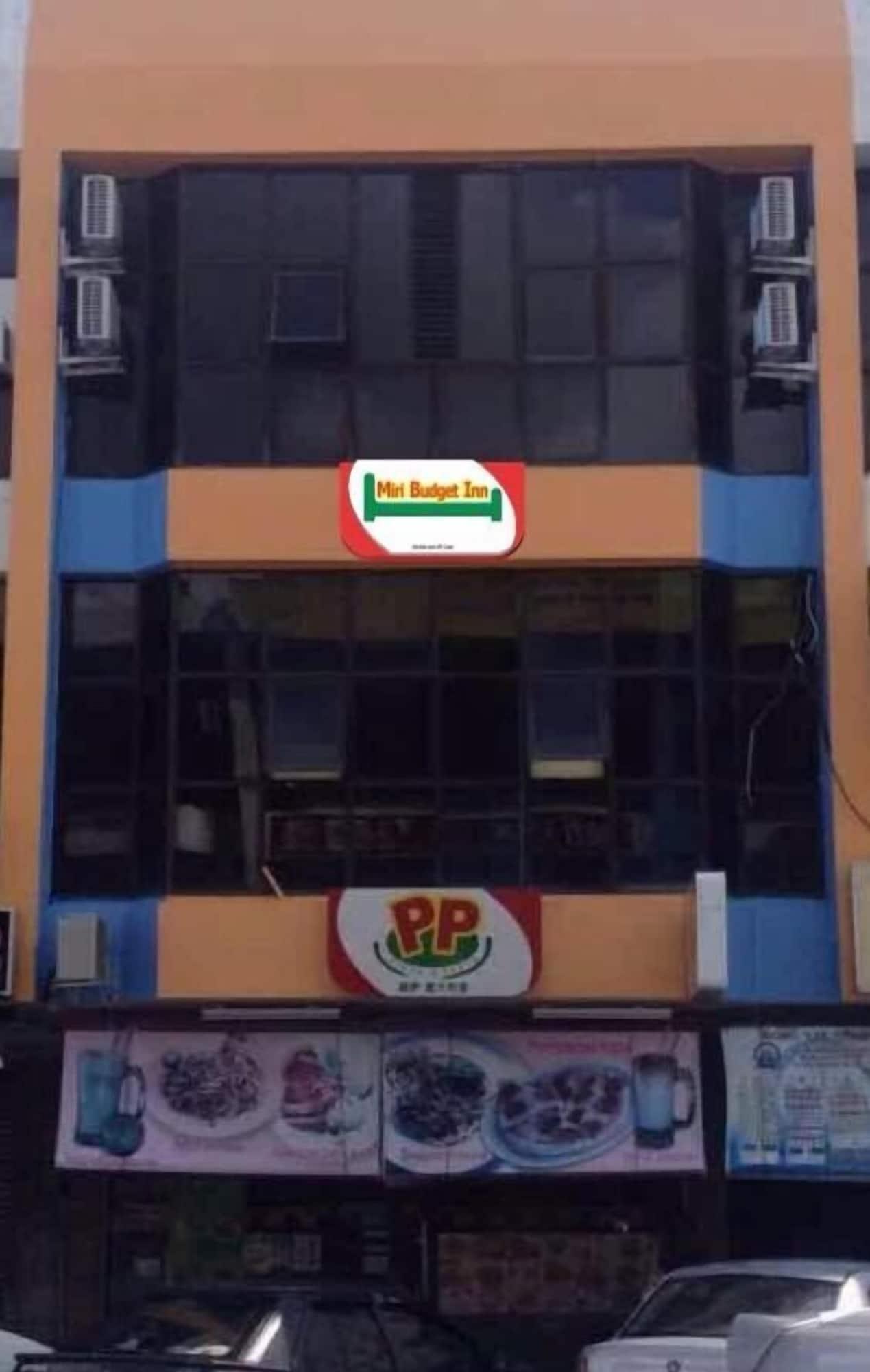 Miri Budget Inn, Miri