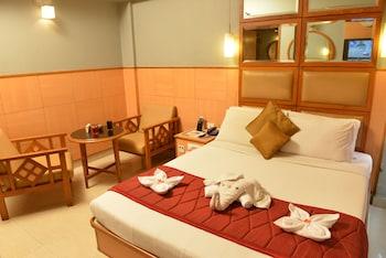 Hotel - Sree Bharani Hotels