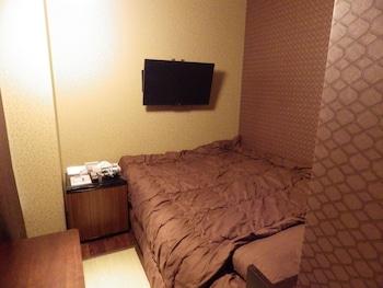 HIROSHIMA WABISABI HOSTEL Room