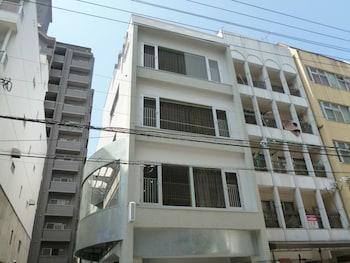 HIROSHIMA WABISABI HOSTEL Exterior