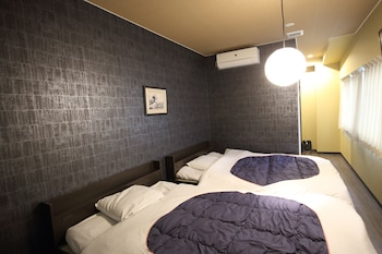 HIROSHIMA WABISABI HOSTEL Featured Image