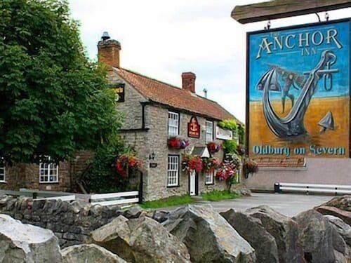 Promocje The Anchor Inn